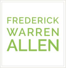 Frederick Warren Allen